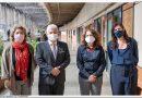 Pesquisadores apresentam máquina que descontamina máscaras N95